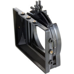 """Cavision 3 x 3"""" Matte Box Package with 80mm Adapter Ring"""