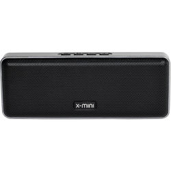 X-mini XOUNDBAR Portable Wireless Speaker (Mystic Grey)