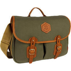 AM Camera Bags Medium Camera Shoulder Bag (Olive)