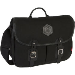 AM Camera Bags Medium Camera Shoulder Bag (Black)