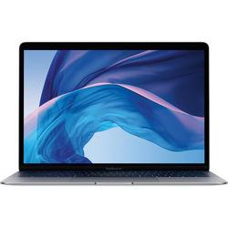 "Apple 13.3"" MacBook Air with Retina Display (Late 2018, Space Gray)"