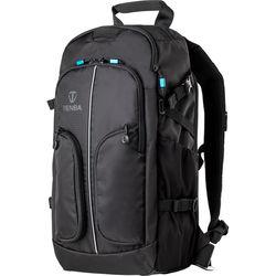 Tenba Shootout 14L Slim Backpack (Black, 2018 Edition)