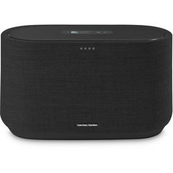 Harman Kardon Citation 300 Smart Speaker (Black)