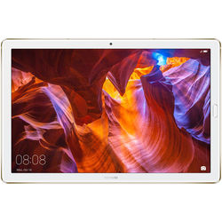 "Huawei 10.8"" Mediapad M5 Pro 64GB Tablet (Wi-Fi Only, Champagne Gold)"