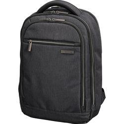 Samsonite Modern Utility Small Backpack (Charcoal Heather/Charcoal)