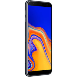 Samsung J6+ SM-J610 Dual-SIM 32GB Smartphone (Unlocked, Black)