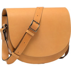 ONA Savannah II Leather Camera and Everyday Crossbody Bag (Sahara)