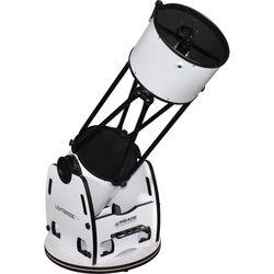 "Meade LightBridge Plus 12"" f/5 Truss-Tube AZ Dobsonian Telescope"
