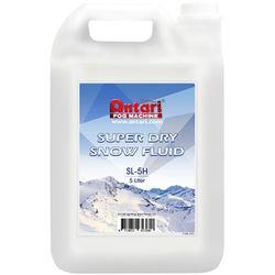 Antari Super Dry Snow Fluid (5 Liters)