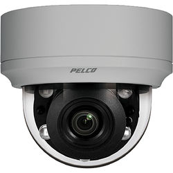 Pelco Sarix Pro IBP124-1R IP Camera Mac