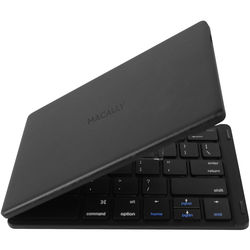 Macally Foldable Bluetooth Keyboard