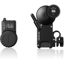 ikan Live Air Compact Wireless Lens Control System