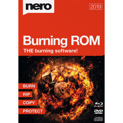 Nero Burning ROM 2019 (Download)
