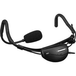 Samson AH1 Wireless Headworn Microphone Transmitter (K2)