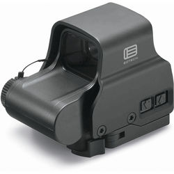 EOTech Model EXPS2 Holographic Weapon Sight (Red Circle-Dot Reticle)
