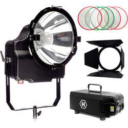 HIVE LIGHTING Wasp 1000 Plasma PAR Light with Remote Ballast Kit (220V)