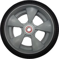 """Magliner Interlocked Microcellular Foam Wheel (10 x 3.5"""")"""