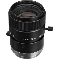 Tamron 23FM50-L 50mm F/2.8 C-Mount Lens with Lock