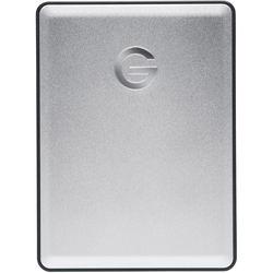 G-Technology 4TB G-DRIVE USB 3.0 mobile Hard Drive