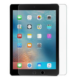 """AVODA Clear Tempered Glass Screen Protector for 12.9"""" iPad Pro (2017)"""