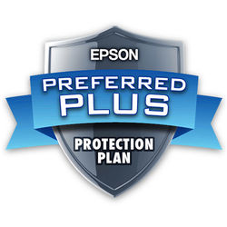 Epson 1-Year Preferred Plus Protection Plan for T3170 and T5170 Printers