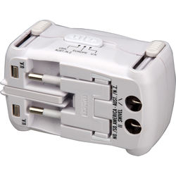 Travel Smart by Conair TS237AP All-In-One Adapter