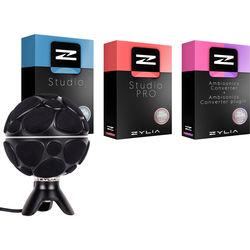 Zylia Portable Recording Studio Pro Kit