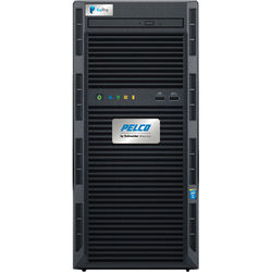 Pelco VideoXpert Professional Eco 4-Channel JBOD Server with 4TB HDD