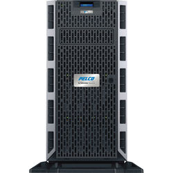 Pelco VideoXpert Professional Flex 8-Channel JBOD Server with 4TB HDD