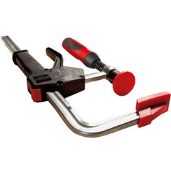 Bessey PG12 Power Grip Heavy-Duty One-Hand Clamp