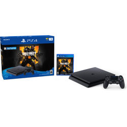 Sony PlayStation 4 Call of Duty: Black Ops 4 Bundle