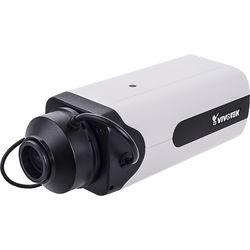 Vivotek V Series IP9167-HT 2MP Network Box Camera with 2.8-10mm Lens