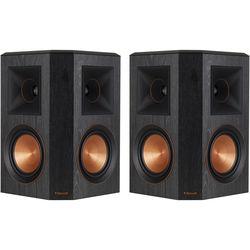 Klipsch Reference Premiere RP-502S Surround Speakers (Ebony, Pair)