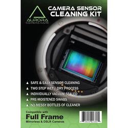 J.Cristina Photography Tools Aurora Camera Care Sensor Cleaning Kit (Full Frame)