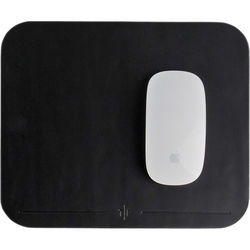 T. Forevers Mouse Pad (Black)