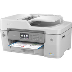 Brother MFC-J6545DW XL INKvestment Tank Inkjet All-in-One Printer (2 Year)
