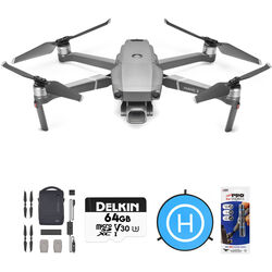 DJI Mavic 2 Pro with Fly More & Accessories Kit