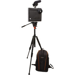 Padcaster Padcaster Starter Kit For iPads Air1/2, Pro 9.7, 9.7 5 And 6 Gen