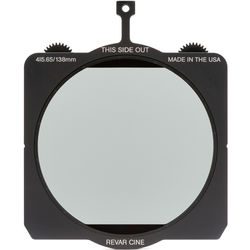 "RotaPola Rota-Tray 4x5.65"" with Circular Polarizer"