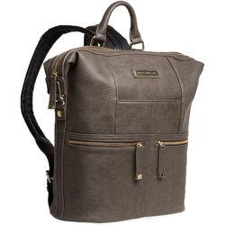 79911d533 Kelly Moore Bag Woodstock 2.0 Vegan Backpack (Gray)