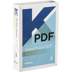 Nuance Power PDF 3.0 Advanced (Boxed)