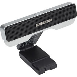 Samson Go Mic Connect Portable Stereo USB Microphone