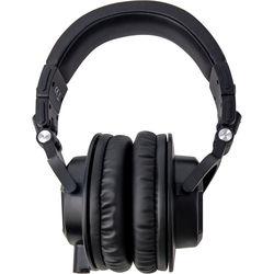 Tascam TH-07 High-Definition Monitor Headphones (Black)