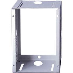Aiphone BBX-3E Back Box for LEF-5C/LEF-10C Sub-Station