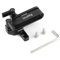 SmallRig Samsung T5 SSD Mount for Select BMPCC 4K Cages