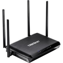TRENDnet AC2600 StreamBoost Dual-Band Wi-Fi Router (Version v2.0R)