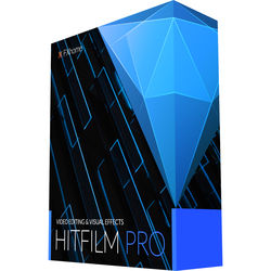 FXHOME HitFilm Pro (Download)