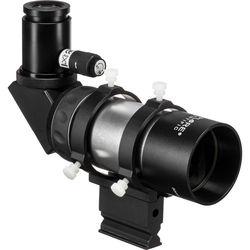 Explore Scientific 8x50 Erect Image Illuminated Polar Finder Scope (Angled Viewing)