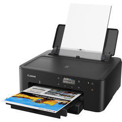 Canon TS702 Pixma Wireless Photo Printer