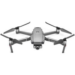 DJI Mavic 2 Zoom (without Remote Controller & Charger)